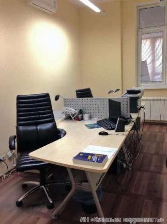 Фото 4 - Продам офисное помещение Киев, Лютеранская ул.
