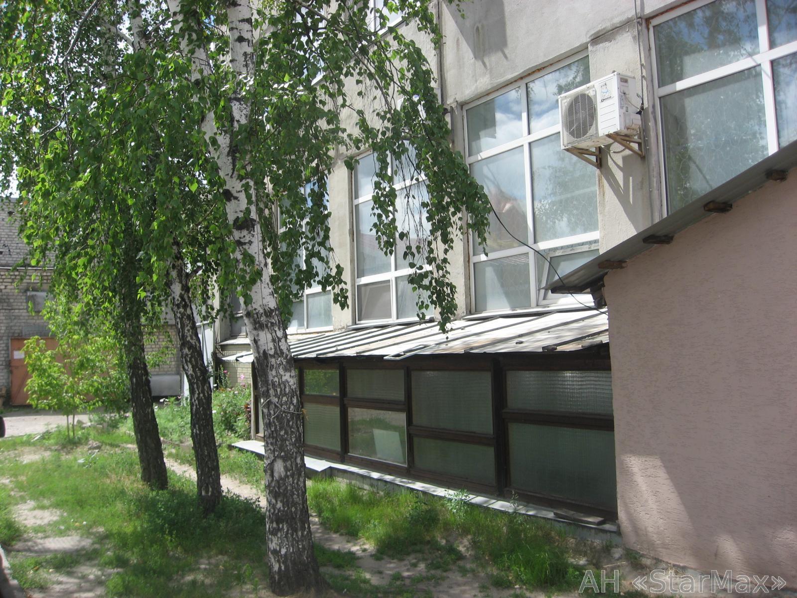 Продам офис в офисном центре Киев, Воссоединения пр-т 5