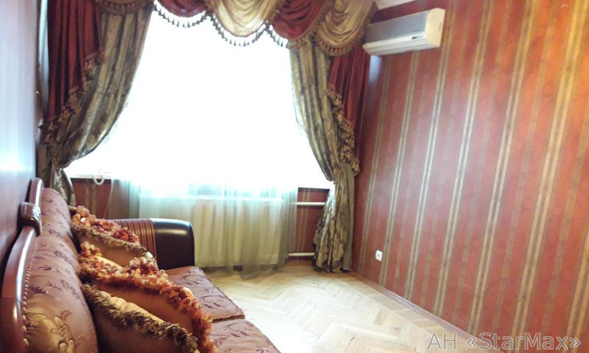 Продам квартиру Киев, Виноградный пер. 2