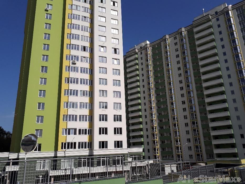 Фото 5 - Продам квартиру Киев, Герцена ул.