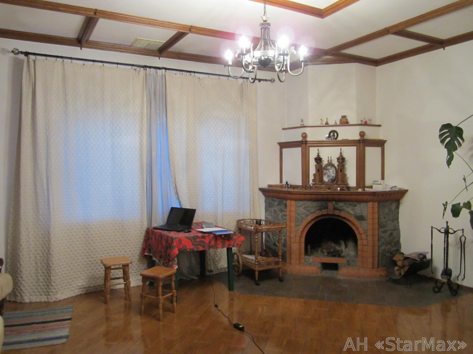 Продам часть дома Киев, Стеценко ул.