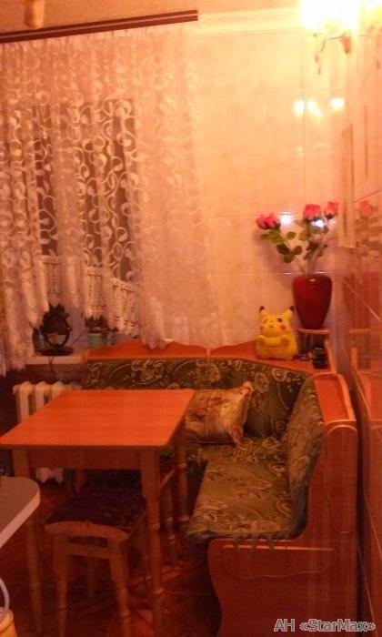Фото 4 - Продам квартиру Киев, Евгения Коновальца ул.