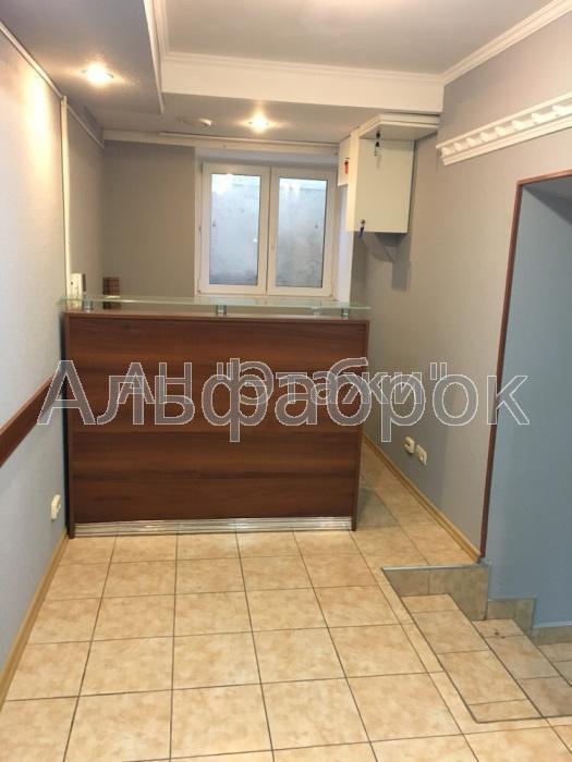 Продам офис в офисном центре Киев, Бехтеревский пер.