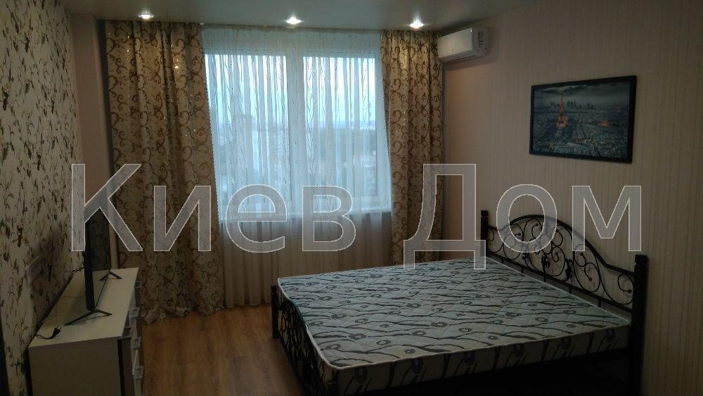 Сдается 1к. квартира ул. Феодосийская 2л