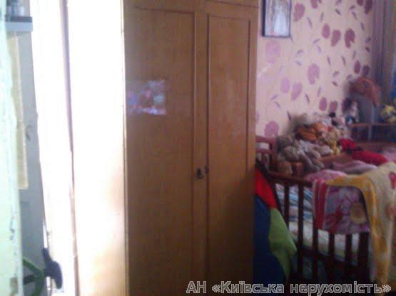 Фото 4 - Продам квартиру Киев, Цветаевой Марины ул.