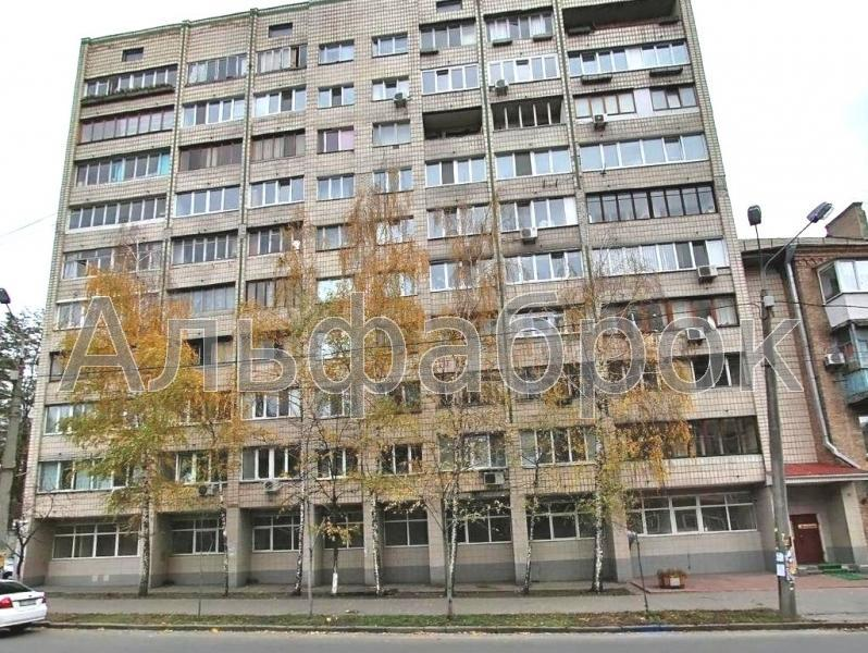 Продам офис в многоквартирном доме Киев, Киквидзе ул.