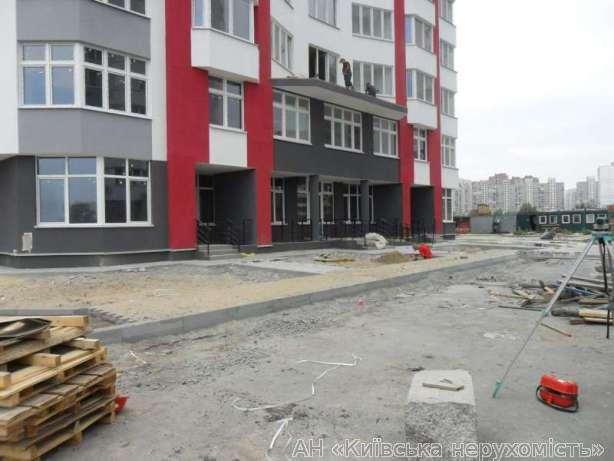 Фото 5 - Продам квартиру Киев, Елены Пчилки ул.