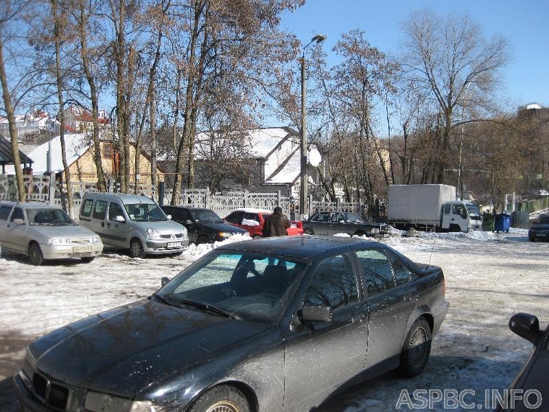 Продам участок под застройку нежилой недвижимости Киев, Сумская ул. 5