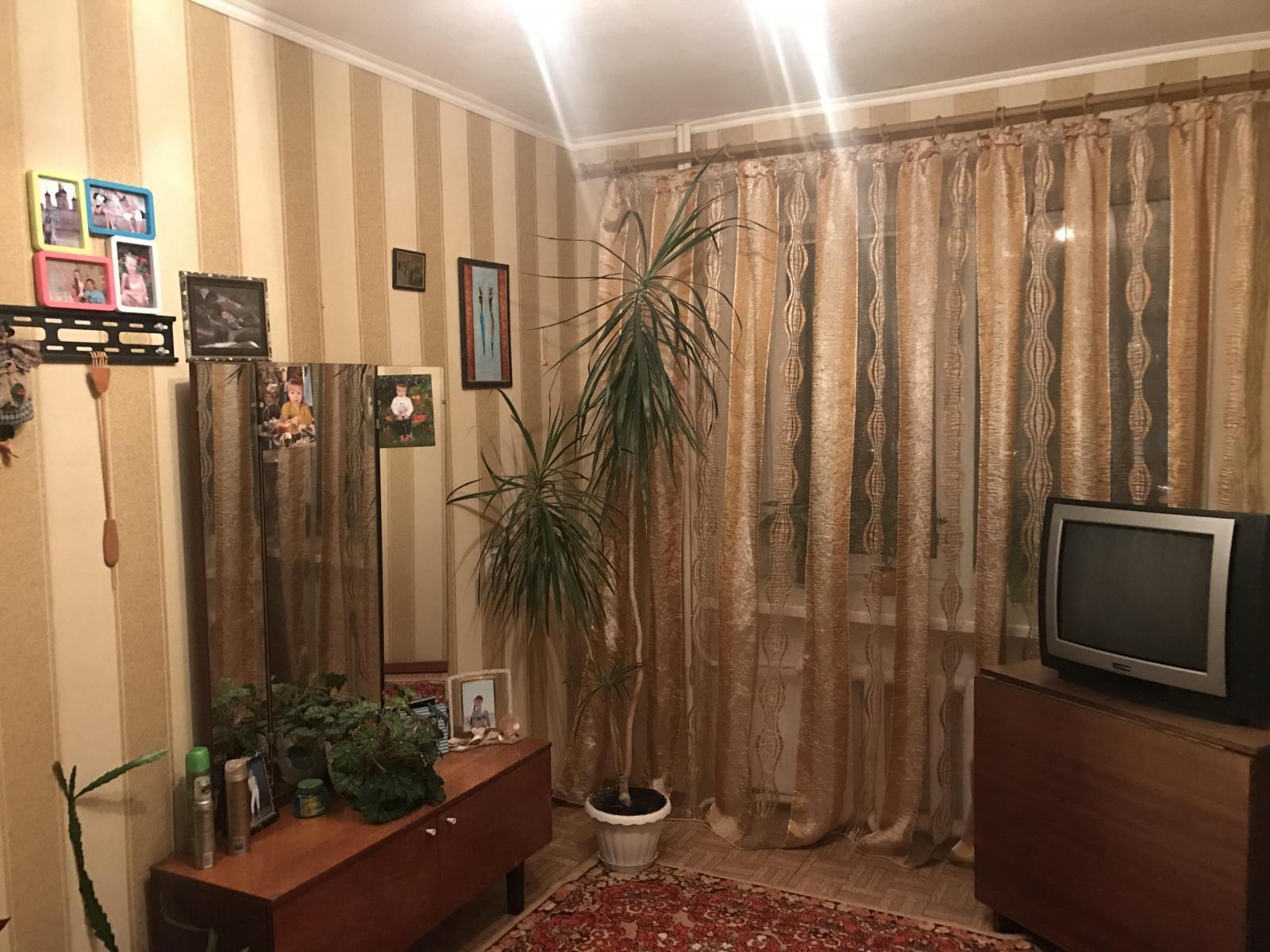 Продам квартиру Днепропетровск, Севастопольская ул.