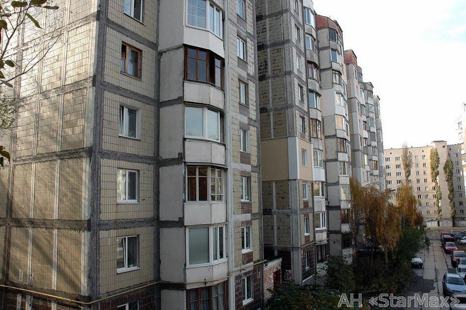 Фото 3 - Продам квартиру Киев, Курская ул.