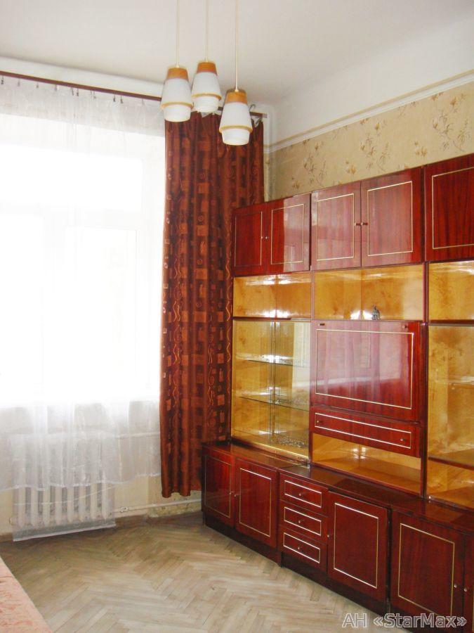 Продам квартиру Киев, Ивана Светличного ул. 3