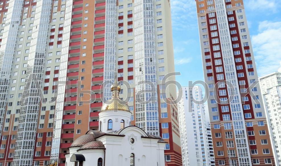 Продам квартиру Киев, Чавдар Елизаветы ул.