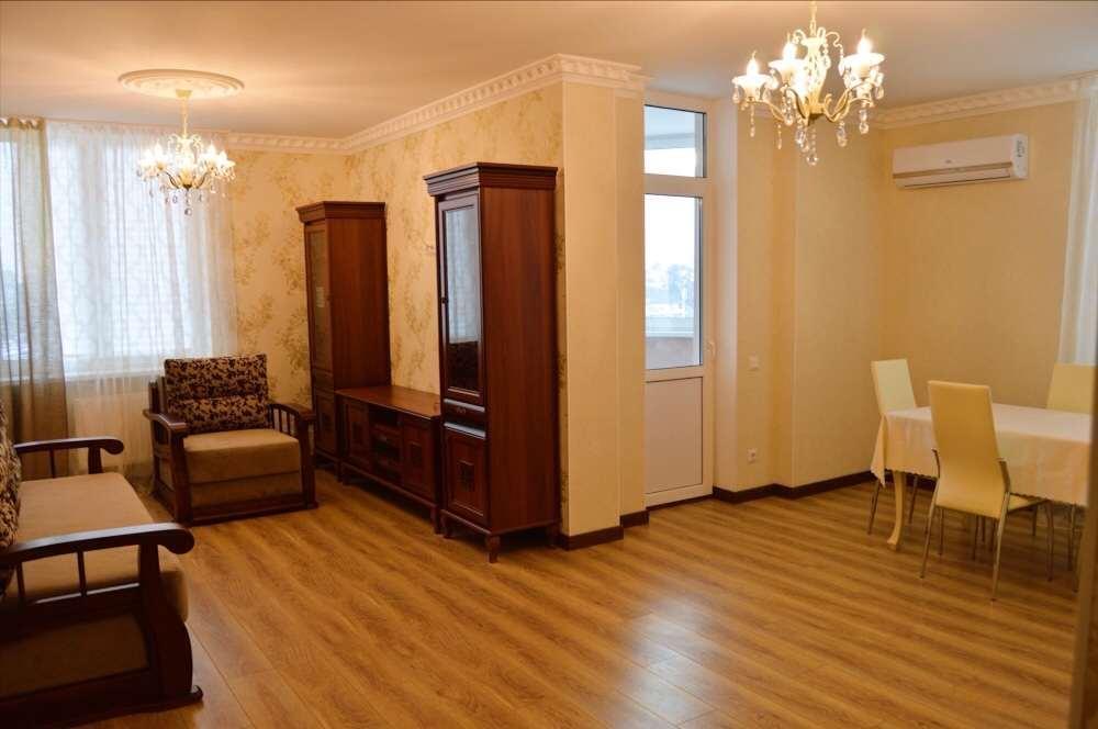 Сдам квартиру Киев, Лобановского ул.