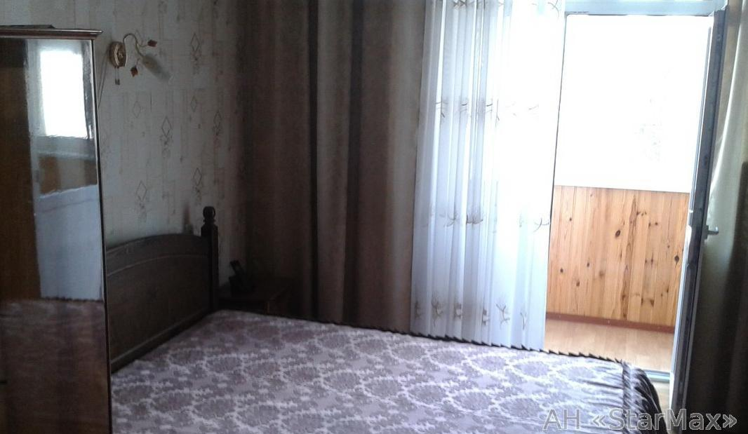Фото - Продам квартиру Киев, Строителей ул.