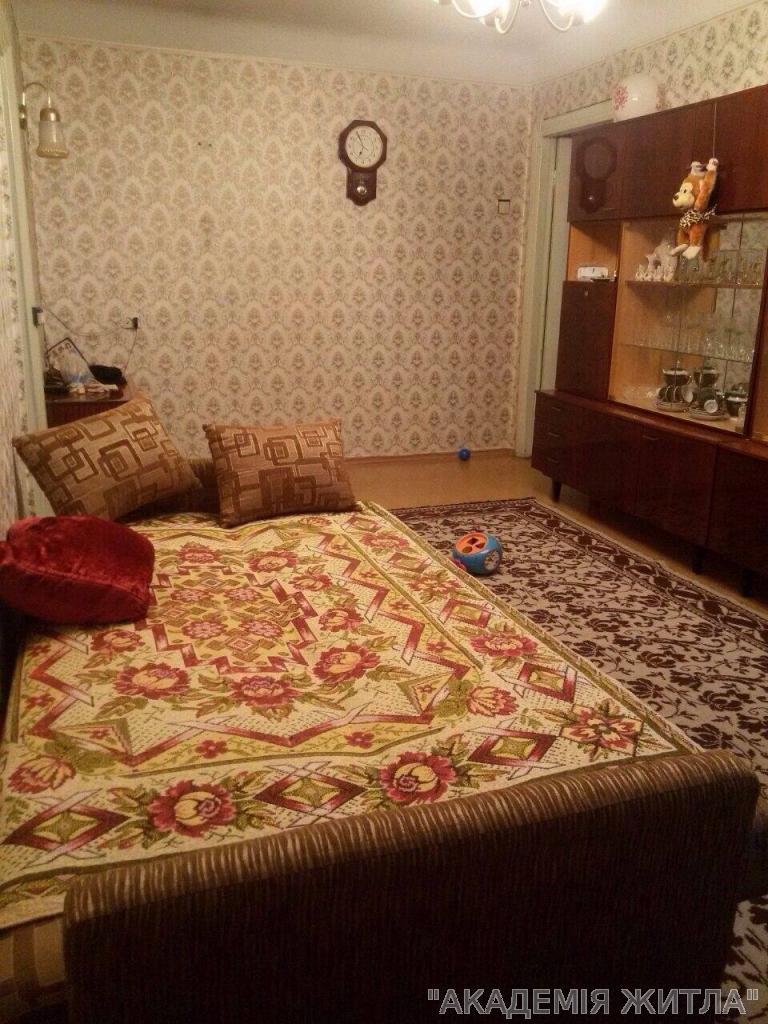 Фото 2 - Продам квартиру Киев, Чугуевский пер.