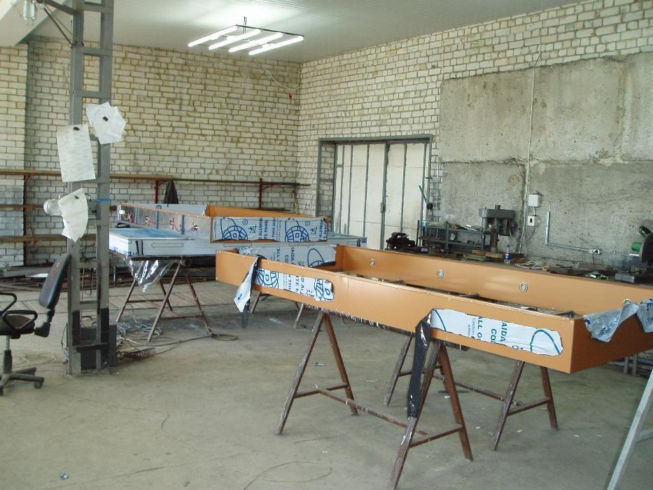Продам производственное помещение Харьков, Вологодский въезд