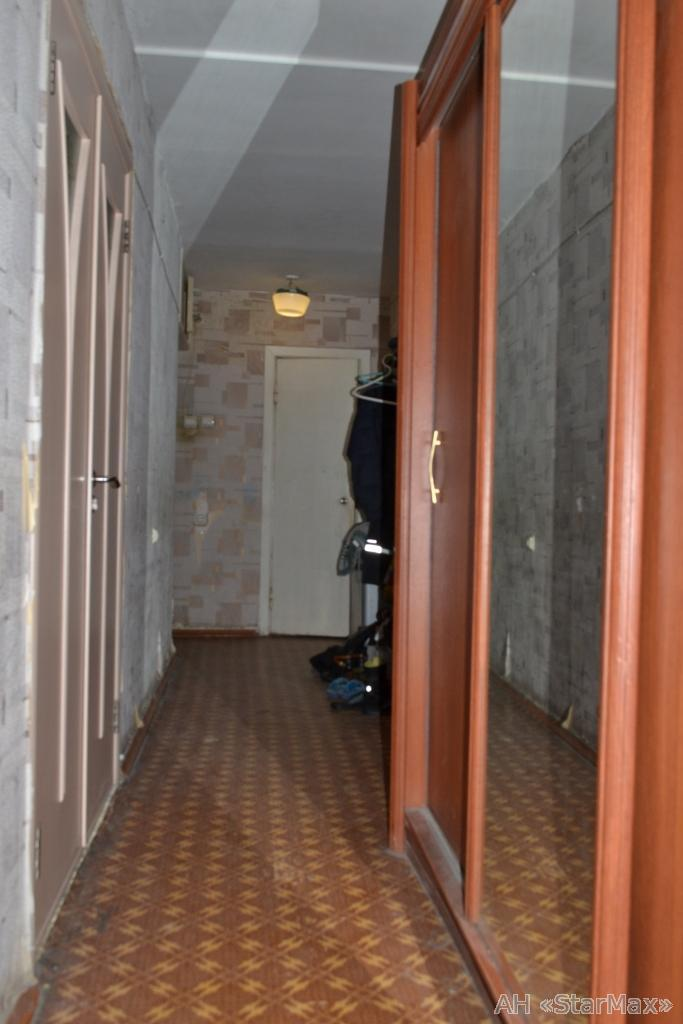 Продам квартиру Киев, Смелянская ул. 4
