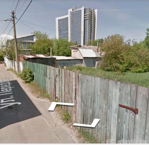 Продам участок под застройку нежилой недвижимости Киев, Передовая ул.