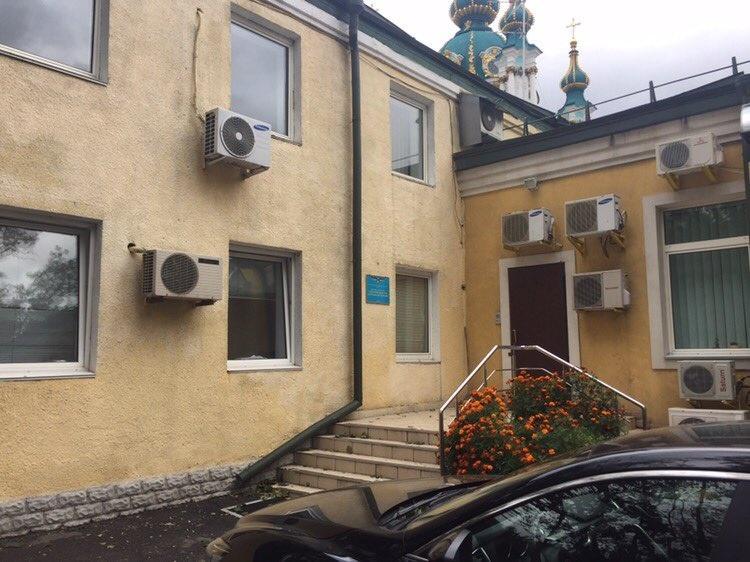 Продам офисное помещение Киев, Андреевский спуск 2