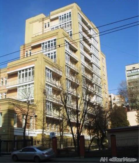 Продам квартиру Киев, Дмитриевская ул. 3