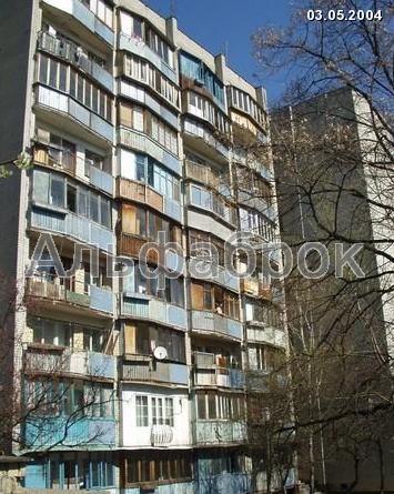 Продам квартиру Киев, Лабораторный пер.