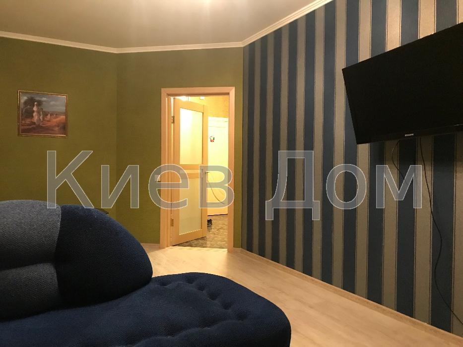 Сдам квартиру Киев, Ужвий Наталии ул.