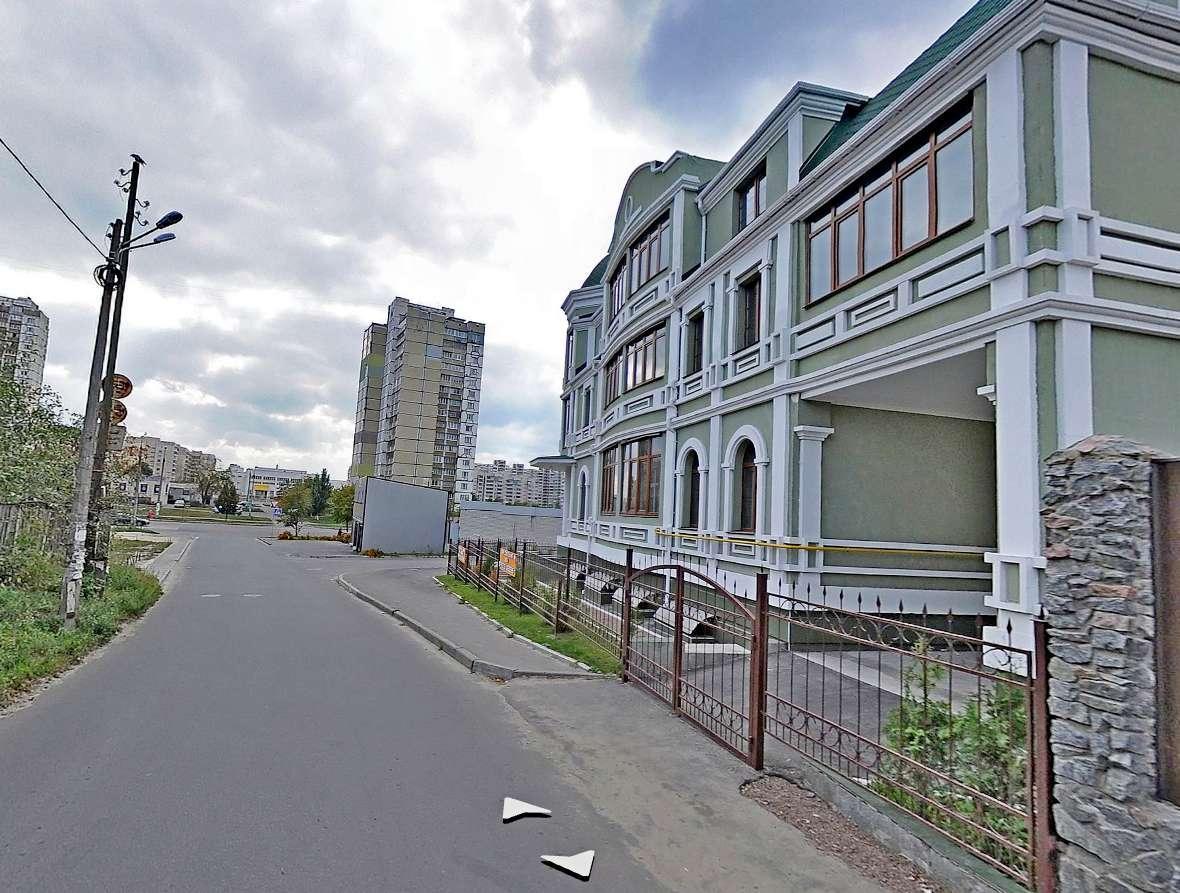 Продам офисное здание Киев, Обуховская ул. 5
