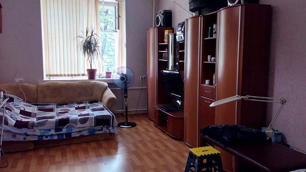 Продам гостинку Харьков, Архитектора Алёшина просп.