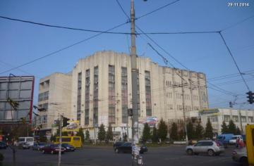 Продам объект культбыта Киев, Кирилловская ул.