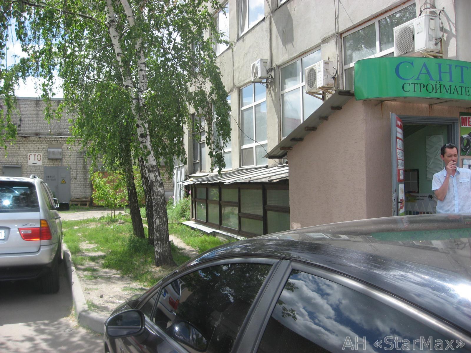 Продам офис в офисном центре Киев, Воссоединения пр-т 4