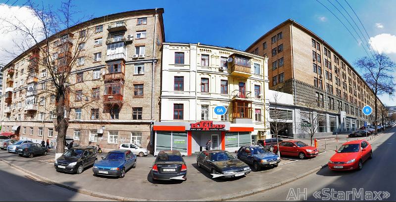 Продам квартиру Киев, Федорова Ивана ул. 5