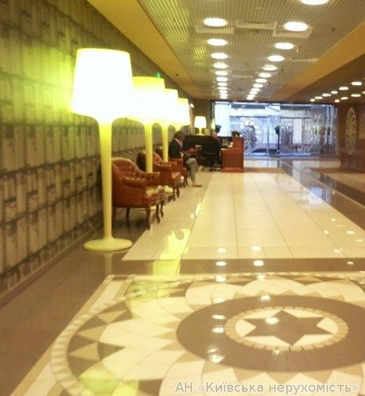 Сдам офис в офисном центре Киев, Хмельницкого Богдана ул. 5