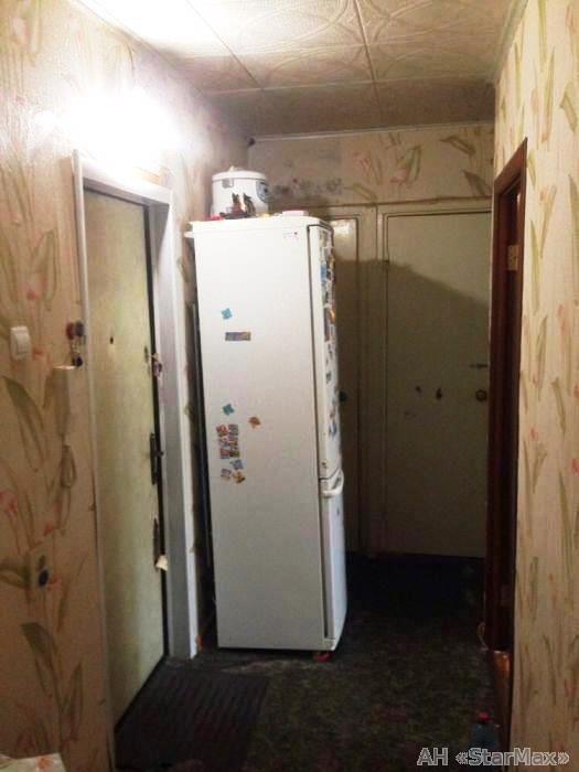 Фото 5 - Продам квартиру Киев, Симиренко ул.