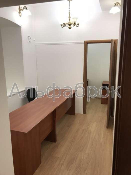 Сдам офисное помещение Киев, Большая Васильковская ул.