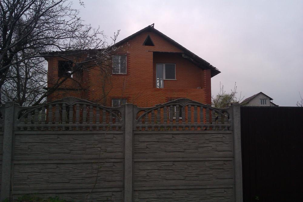 Фото 5 - Продам дом Киев, Орхидейная ул.