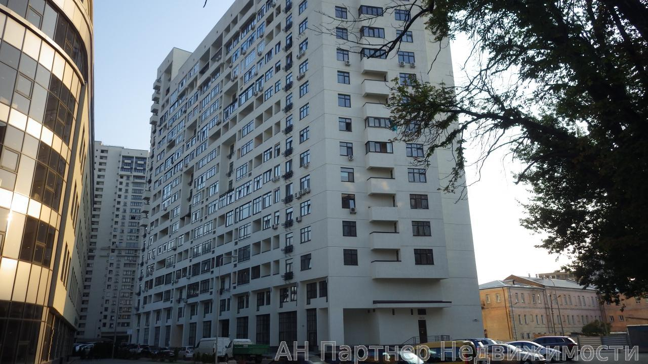 Продам квартиру Киев, Евгения Коновальца ул. 2