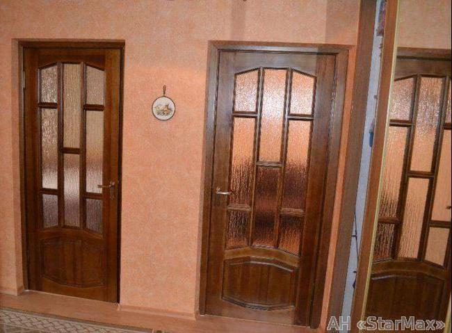 Продам квартиру Киев, Приозерная ул. 2