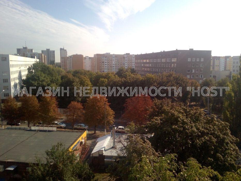 Продам квартиру Харьков, Салтовское шоссе