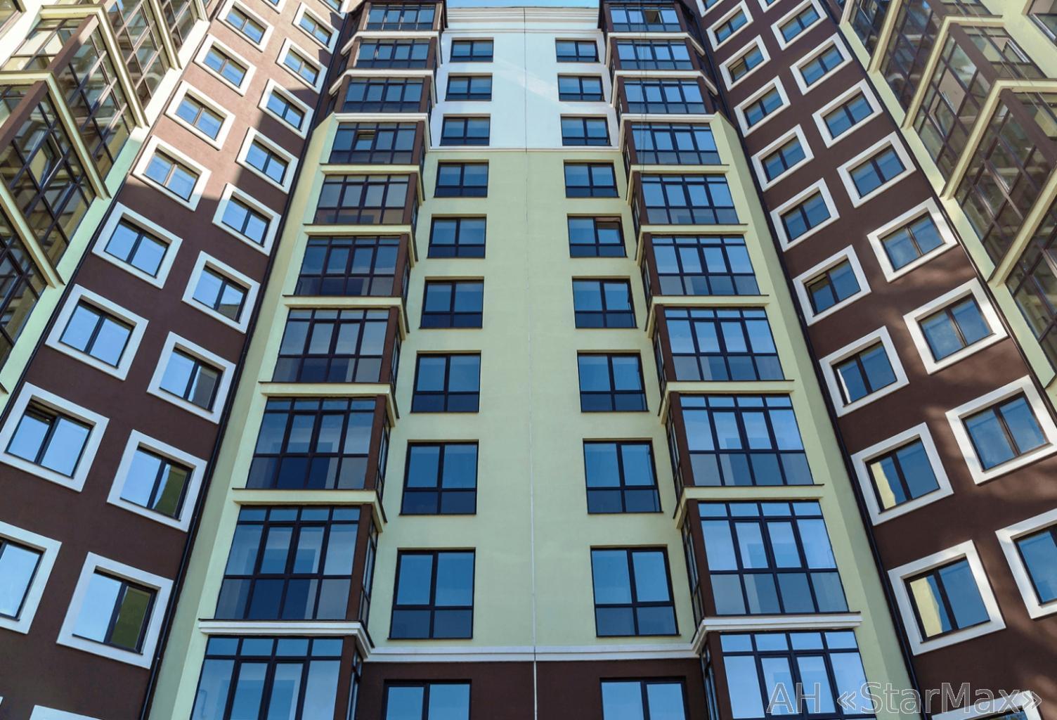 Продам квартиру Киев, Радистов ул.