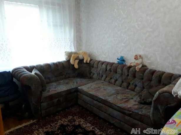 Фото 4 - Продам квартиру Киев, Молодогвардейская ул.