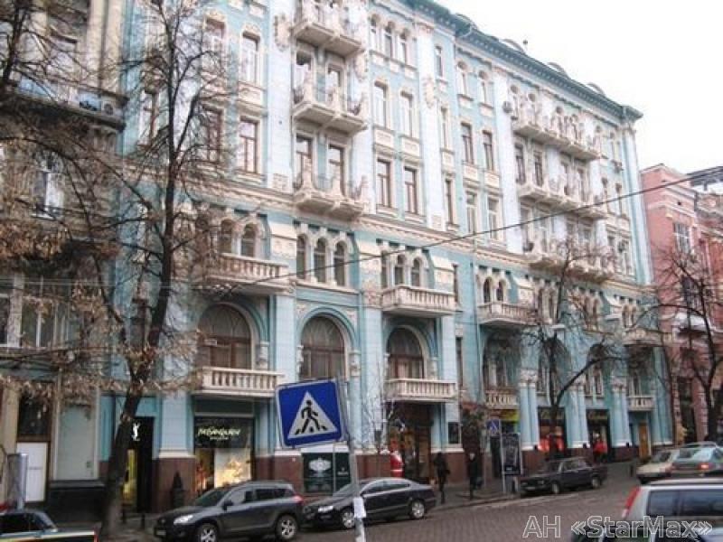 Продам квартиру Киев, Городецкого Архитектора ул. 2
