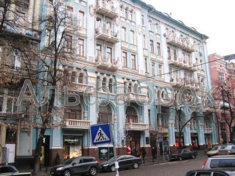 Продам квартиру Киев, Городецкого Архитектора ул. 4