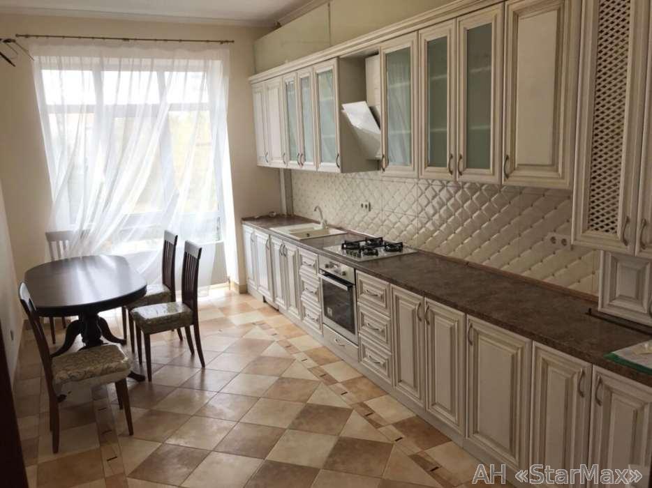 Сдам квартиру Киев, Баклажанная ул.