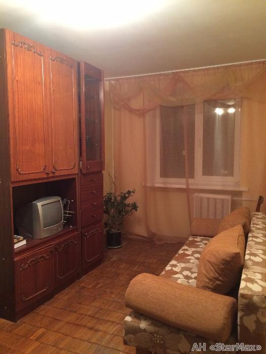 Сдам квартиру Киев, Алма-Атинская ул.