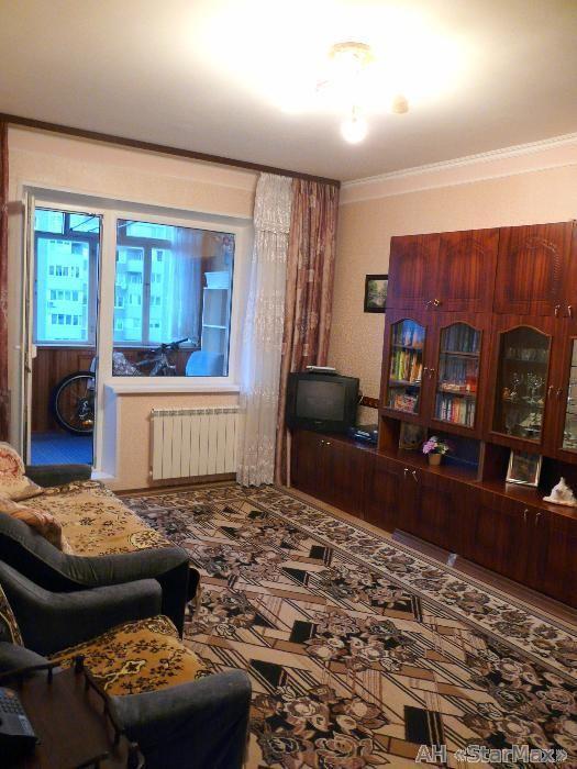 Фото 5 - Продам квартиру Киев, Лаврухина Николая ул.