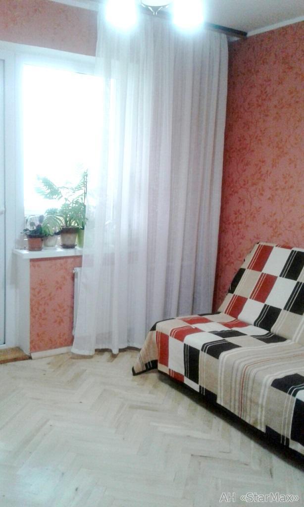 Продам квартиру Киев, Заломова Петра ул.