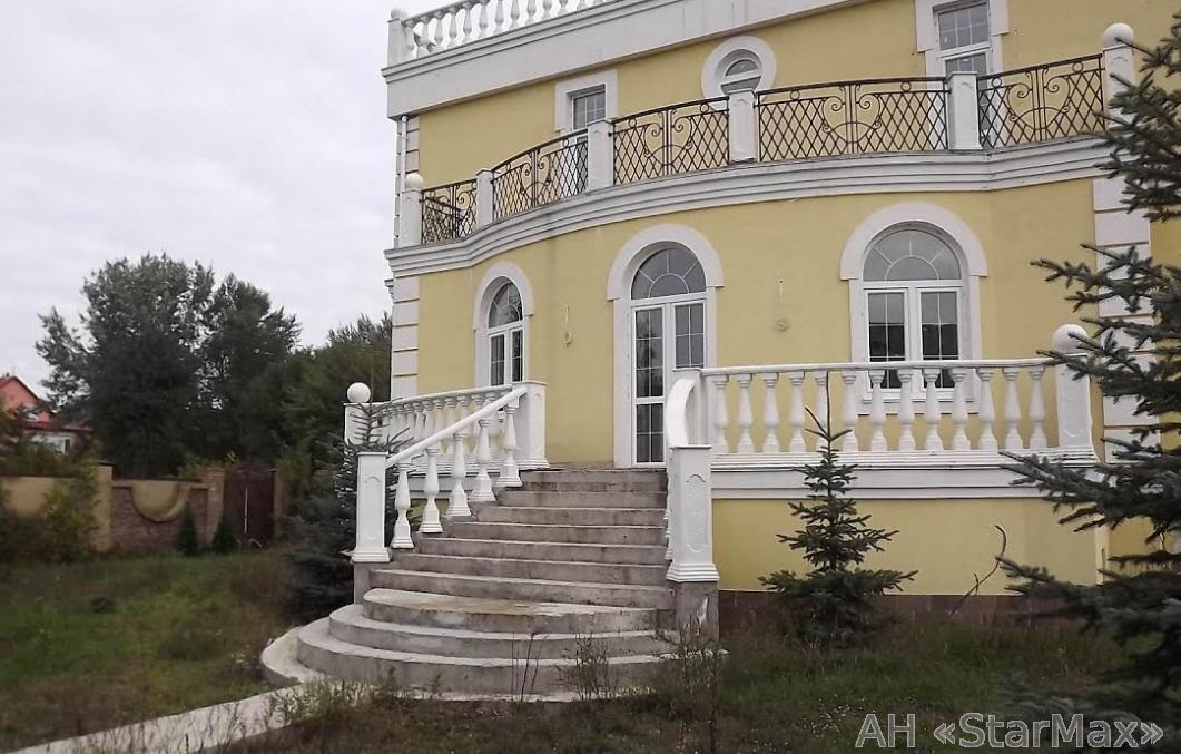 Продам дом Козин, Соловьяненко Анатолия ул. 3