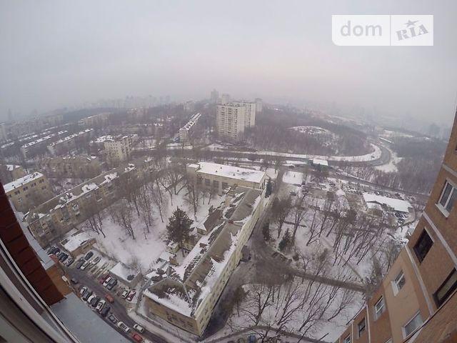 Продам квартиру Киев, Клиническая ул. 5