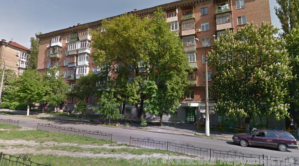 Продам квартиру Киев, Василевской Ванды ул. 2