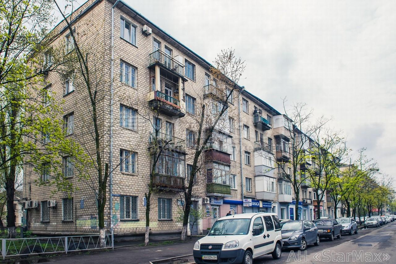 Продам квартиру Киев, Воссоединения пр-т
